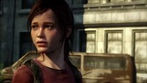 The Last of Us Extended Red Band Trailer