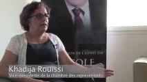 Abolition de la peine de mort - situation au Maroc