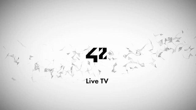 42 LIVE