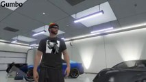 GTA 5 TUPAC EASTER EGG (GTA 5 HIDDEN TUPAC SHIRT)