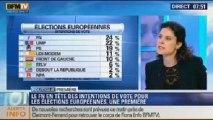 Politique Première : le Front National, premier parti de France - 10/10
