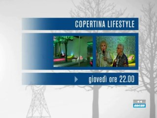 COPERTINA LIFESTYLE - promo
