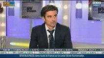 Marchés actions: légère hausse des taux en Europe, Thierry Sarles dans Intégrale Placements - 10/10