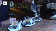 Cafeteria na Espanha cobra mais barato para os clientes que pedem por favor