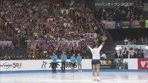 選手紹介 Japan Open 2013