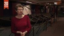 La tapisserie de Bayeux, premier reportage de guerre du Monde occidental