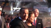 Tom Hanks' Diabetes Rules Out Weight Gain Roles