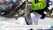 Ski DYNASTAR Cham W 87 2014 Femme - Location Ski Intersport