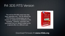 R4 3DS 6.3.0 Firmware Released