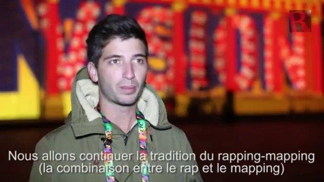 """Le 3ème Festival international """"Cercle de Lumière"""""""