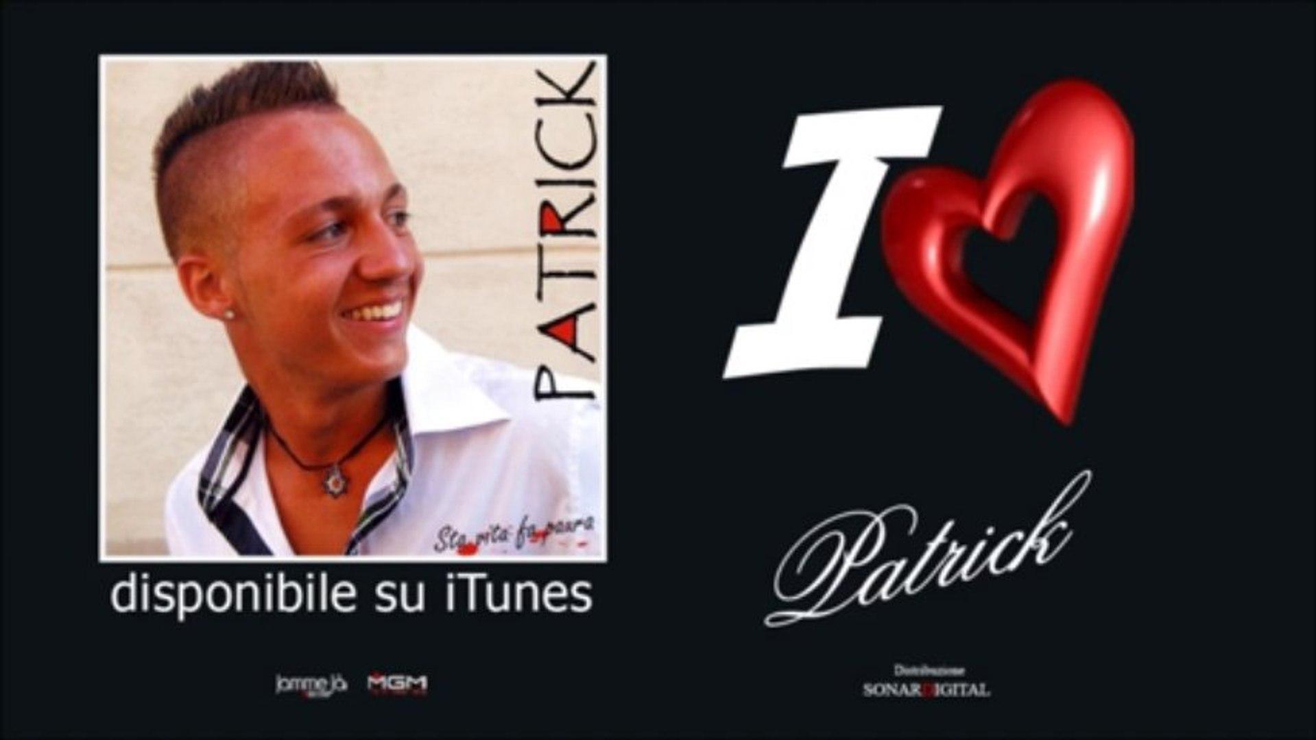 Patrick - Cuore Testardo