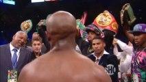 Lennox Lewis torna sul ring per 100 milioni di dollari