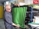 Roubaix : le tapis de prière rétractable, une innovation pour les musulmans fabriquée dans le Nord