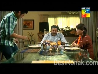 Ishq Hamari Galiyon Mein - Episode 36 - Octpber 10, 2013 - Part 2