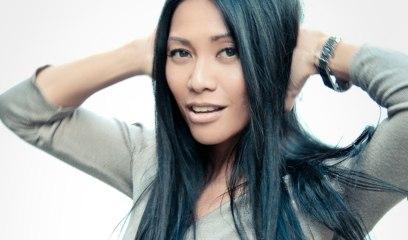 Le secret d'Anggun pour réussir dans la musique