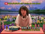 Corinne cartomante 899.90.90.03 da € 0,32/min
