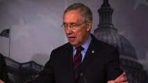 "Reid: ""Trust but verify"" Russia on Syrian chemical weapons"