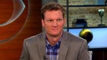 Dale Earnhardt, Jr. on NASCAR scandal