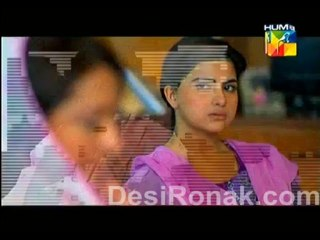 Khoya Khoya Chand - Episode 9 - October 10, 2013 - Part 1