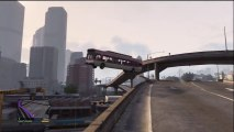 Movie and TV References hidden in video Game GTA! - Vidéo