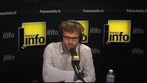 Jean-François Copé candidat à la présidentielle de 2017 ? -10/10/2013