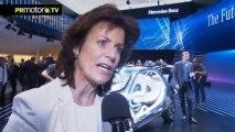 IAA 2013 Daimler AG en Salon de Frankfurt - Car News TV en PRMotor TV Channel (HD-720p)