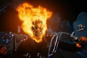 Ghost Rider - Ghost Riders in the Sky