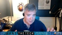 What The Tech - Nokia Lumia 520 Unboxing and Review