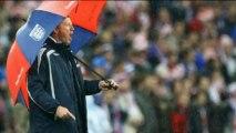 """WM-Quali: Hodgson: """"Werden sehr gute Leistung sehen"""""""