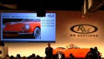 Ferrari $27.5M sale at auction sets world record
