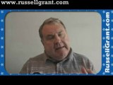 Russell Grant Video Horoscope Taurus October Friday 11th 2013 www.russellgrant.com