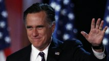 Romney warns Republicans about government shutdown