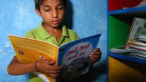 Room to Read: Spreading literacy around the globe