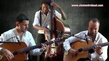 Django's Tiger - Orchestre jazz manouche pour mariage et événements