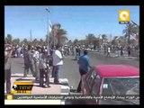 النيابة تأمر بتفريغ تسجيلات كاميرات المراقبة بمبنى محافظة جنوب سيناء