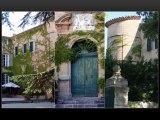 Vente domaine viticole prestigieux château - Provence Var - AOC