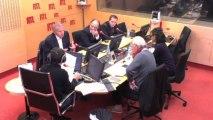 """La plainte du Mrap contre Valls, les """"salles de shoot"""", les taxis, le sport à la télé"""