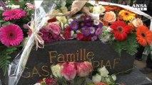 E. Piaf, ancora mito a 50 anni da morte