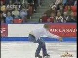 Jeff Buttle - Skate Canada 2004 Gala
