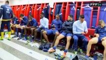 Arménie France Espoirs (1-4) : buts et réactions
