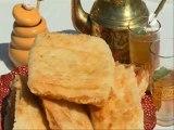 el Khechkhach,  الخشخاش Gâteau pause café Algérois