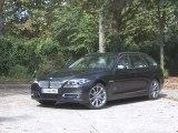 Essai BMW 530d Touring xDrive Modern 2013