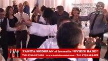 """FANITA MODORAN si Formatia """"OVIDIU BAND"""" - Colaj super petrecere Muzica de Nunta LIVE 2013"""