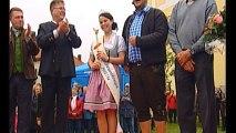 Going Places: reisemagazin TV bei der Wahl der 1.Weisswurstkönigin