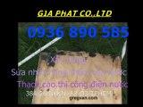 Đội chống thấm dột nhà ở tại quận 2 HCM .,(0936890585)