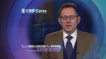 Michael Emerson on Red Cross