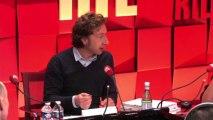 Claire Keim : Les rumeurs du net du 11/10/2013 dans A La Bonne Heure