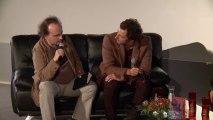 "Interview with Tristan Séguéla and Victor George (""Adulteen"") / Interview Tristan Séguéla et Victor George (16 ans ou presque)"