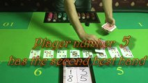 Barcode playing cards in Gambling Predictor - Cigarette Lighter%2C cheating device for Omaha 4 cards
