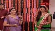Jhilmil Sitaron Ka Aangan Hoga 11th October 2013 Video Watch Online pt2